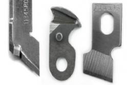 Ножи швейных машин