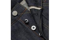 Нити для джинсовой одежды