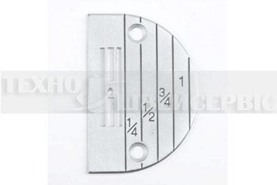 Голкова пластина B1109-012-IOB / Е-18
