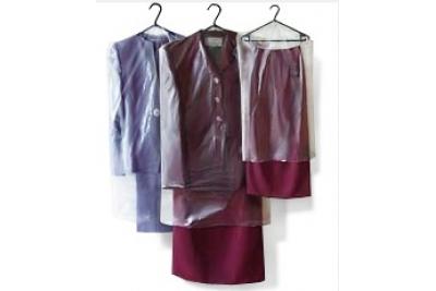 Пакет-чехол для одежды 1м (50 шт.)