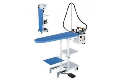 Парогенератор со столом COMELUX C5 5 л (Италия)