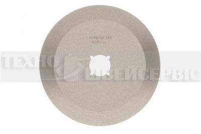 Лезвие дискового ножа HF100/125