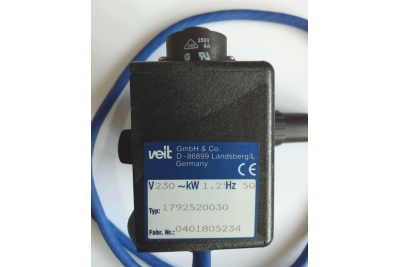 Регулятор температуры Veitronic 2002