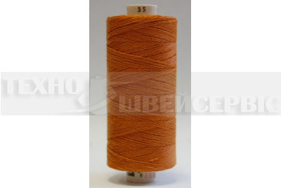 Армированная нить для декоративных швов AS №35 300 м