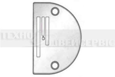 Голкова пластина B1109-012-FOO / B-20