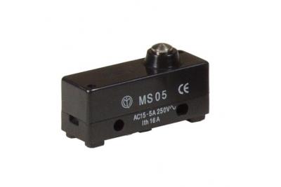 Микровыключатель MS 05