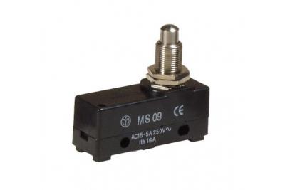 Микровыключатель MS 09