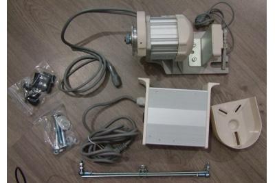 Серводвигатель ESDA FX-550W с позиционером