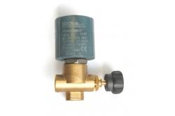 Электроклапан 1/4' CEME 9934