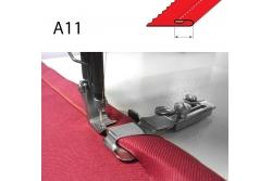 Подгибатель края А11