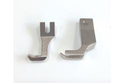Лапки потрійний транспорт Gemsy комплект