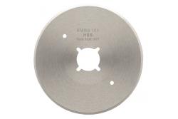 Лезвие дискового ножа 100мм (круглое)
