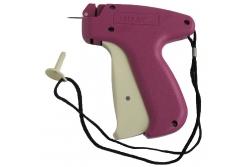 Этикет-пистолет с тонкой иглой