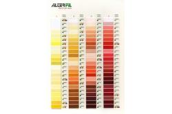 Цветовая карта ALTERFIL 700 цветов универсальная