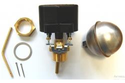 Датчик рівня води парогенератора (поплавок) CEME