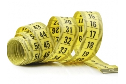 Сантиметр портновский 150 см