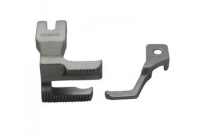 Лапки подвійний транспорт U192K + U193K комплект для шнура